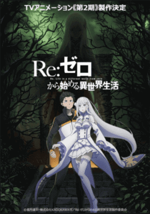 Re:ゼロから始める異世界生活 Re:ゼロから始める異世界生活